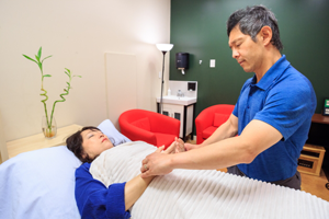 Japanese Acupuncture in Vancouver